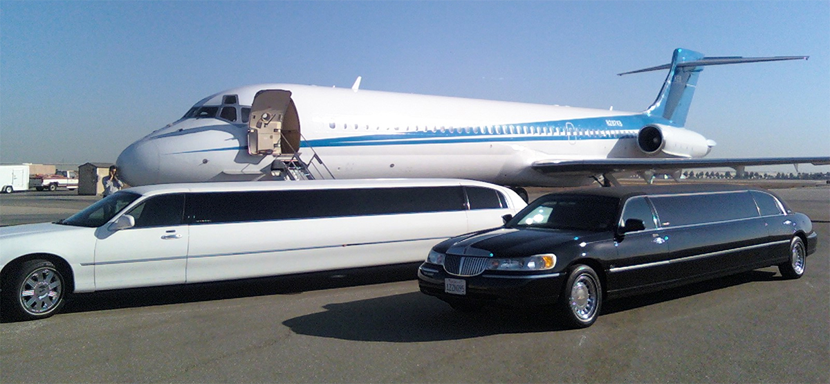 Cheap Limo For Airport Transportation
