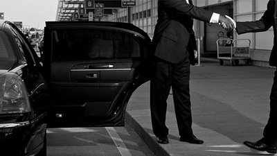 Corporate Car Service - Washington DC Car Service